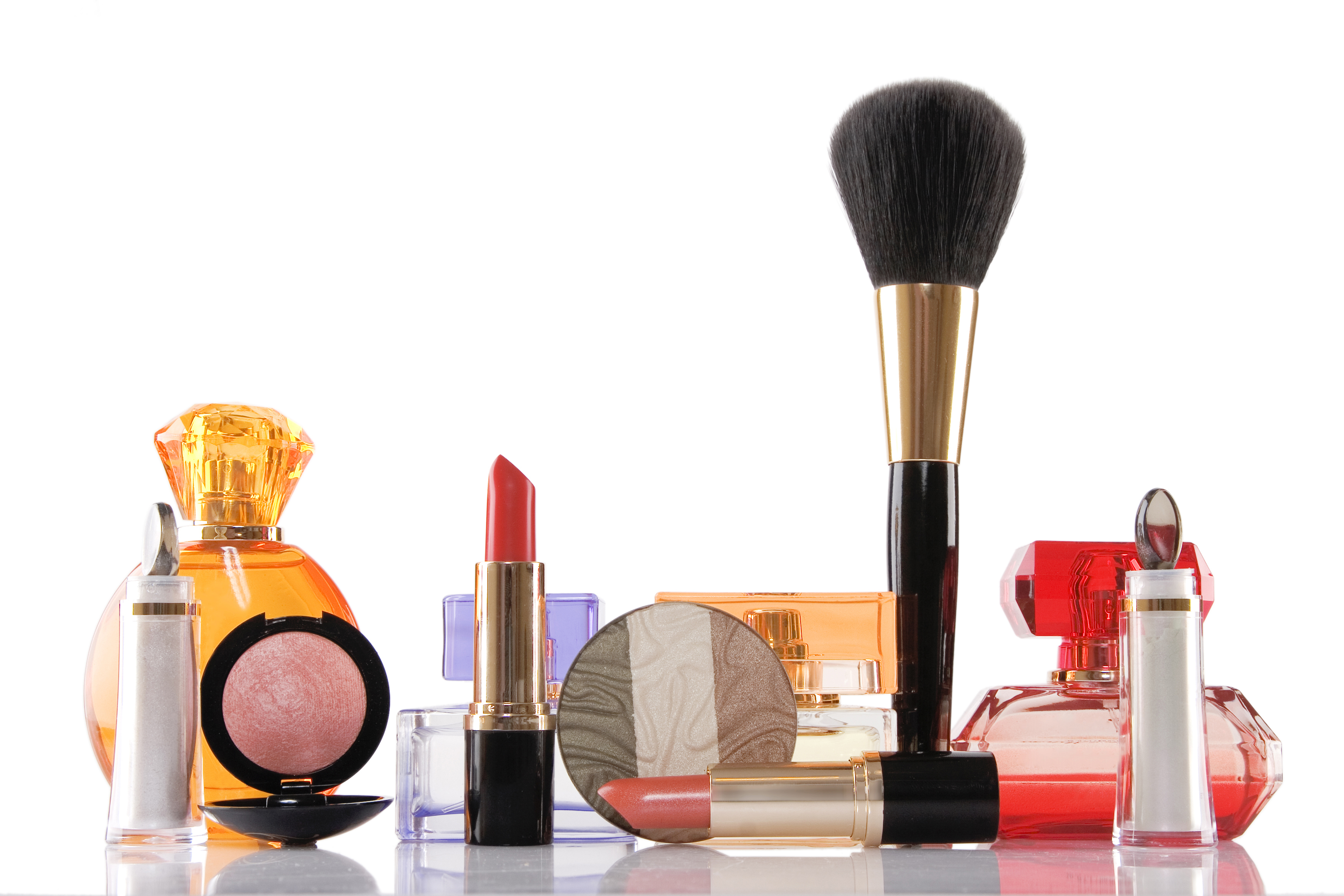 Airbrush Makeup Systems