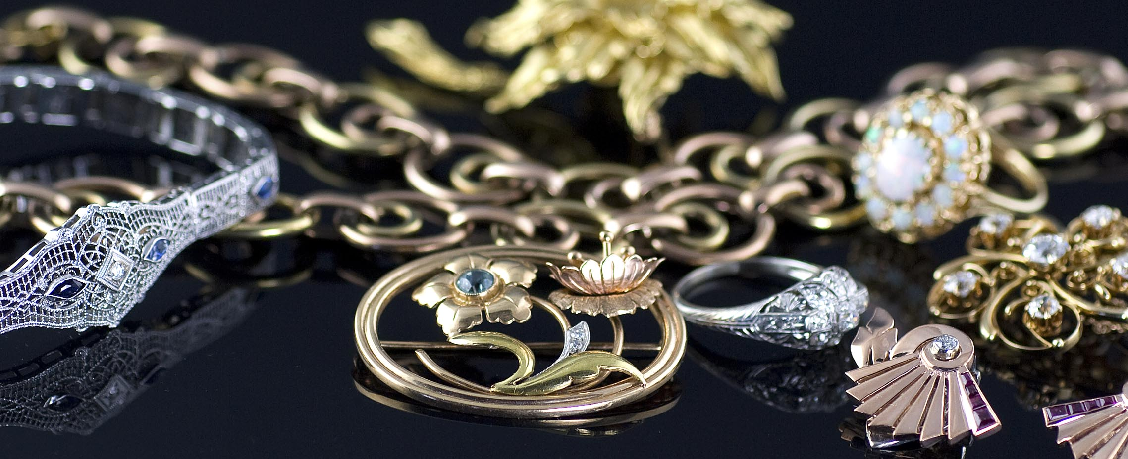 Jewellery Is The Perfect Spice To Complement Your Outfits