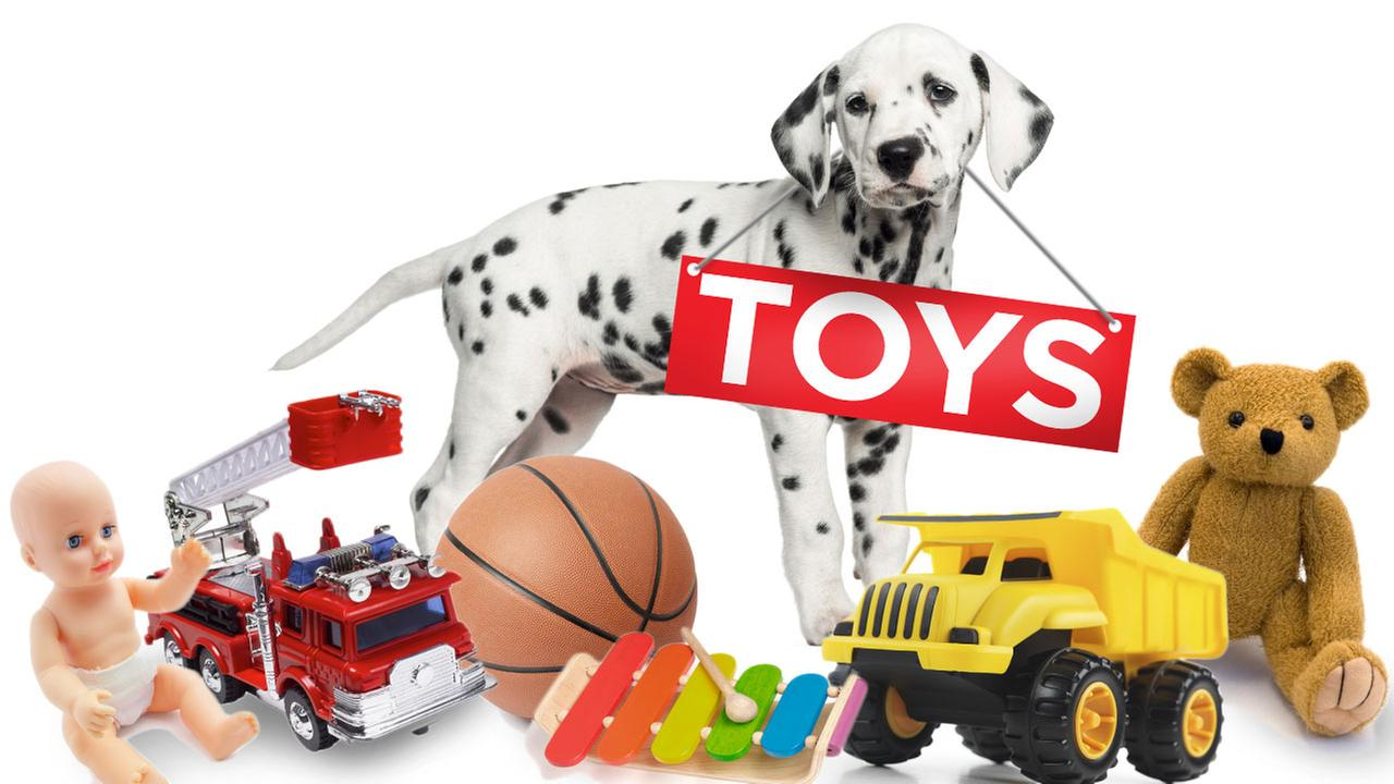 Letting Your Child Play With Great Boys Toys