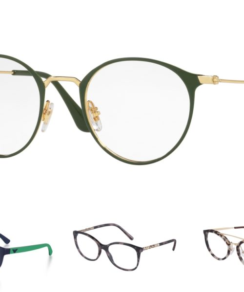 Choosing the Perfect Glasses for Your Needs