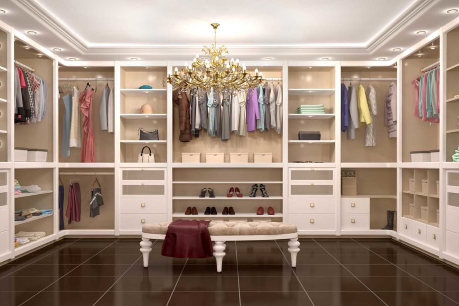 How to get the best from the Luxury Closet Discount Code
