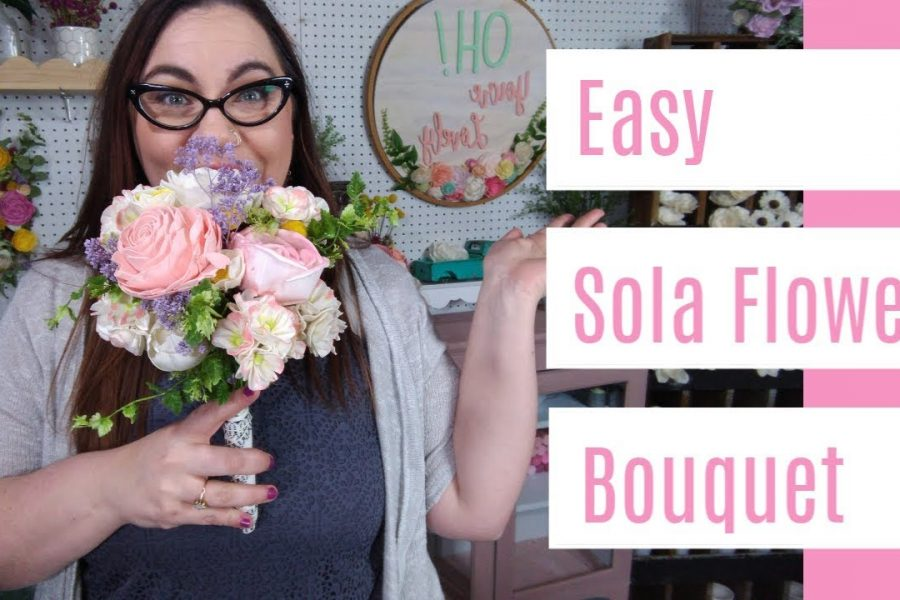 Sola wood flower tutorial- the best way to learn