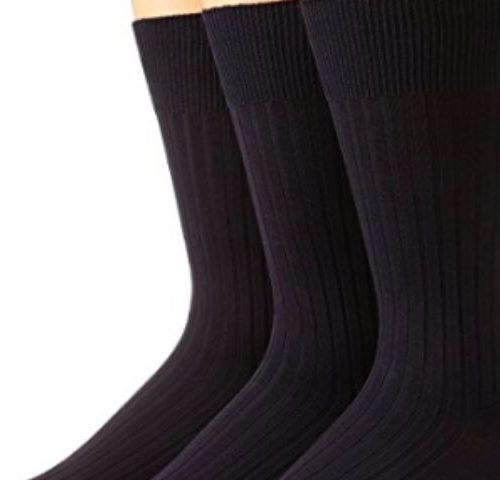 What is The Best Material For Dress Socks?