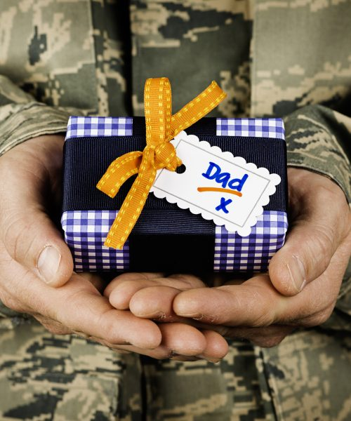 4 best military gifts for your military people