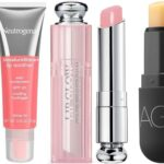 5 Medicated Balms for Lips which are used To Treat Dry Lips