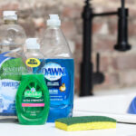 Degrease Dishes with an effective Dish Soap