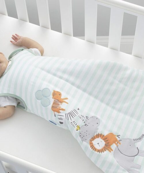 Importance and ways to improve your infants sleep